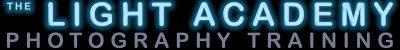 Defining Light Photography Training Logo web logo