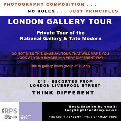 London Gallery Tour