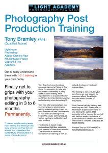 Photography-Editing