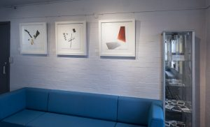 suprematism photography, art exhibition