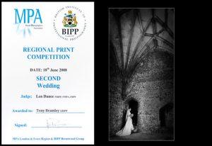 BIPP MPA L&E 2008-2