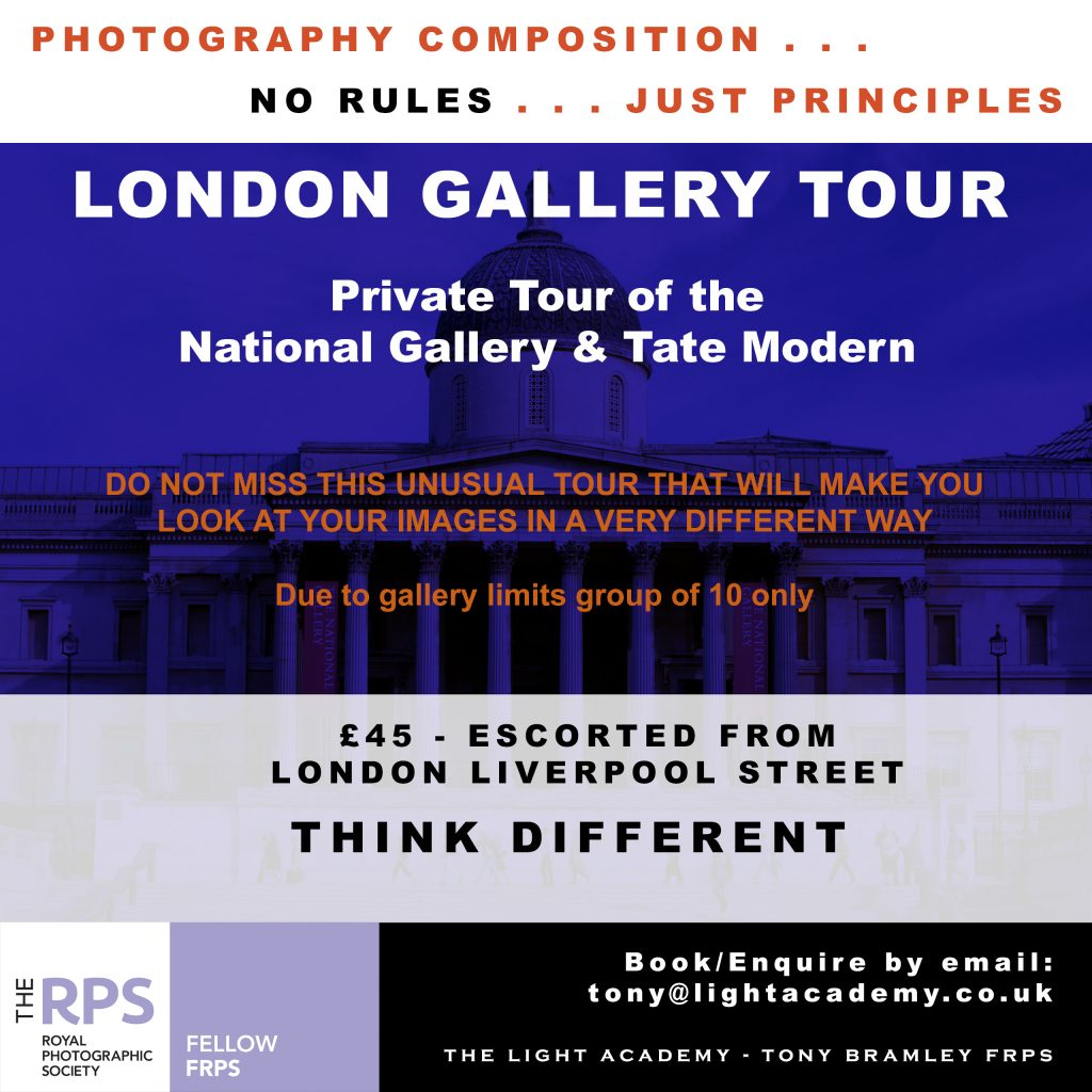 London Gallery Tour