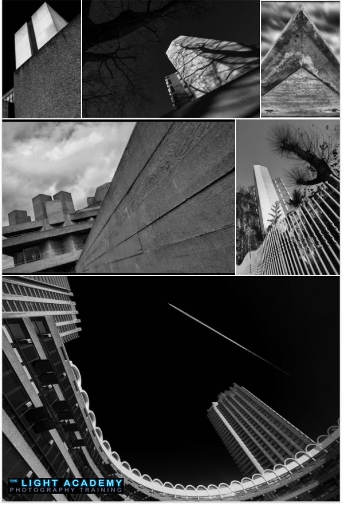 Brutalism London Photography Tour