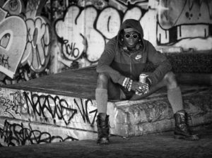 street photography training