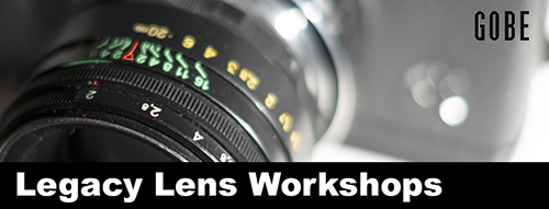 Legacy Lens Workshop
