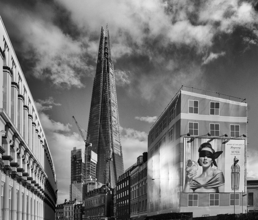 Southwark street photography