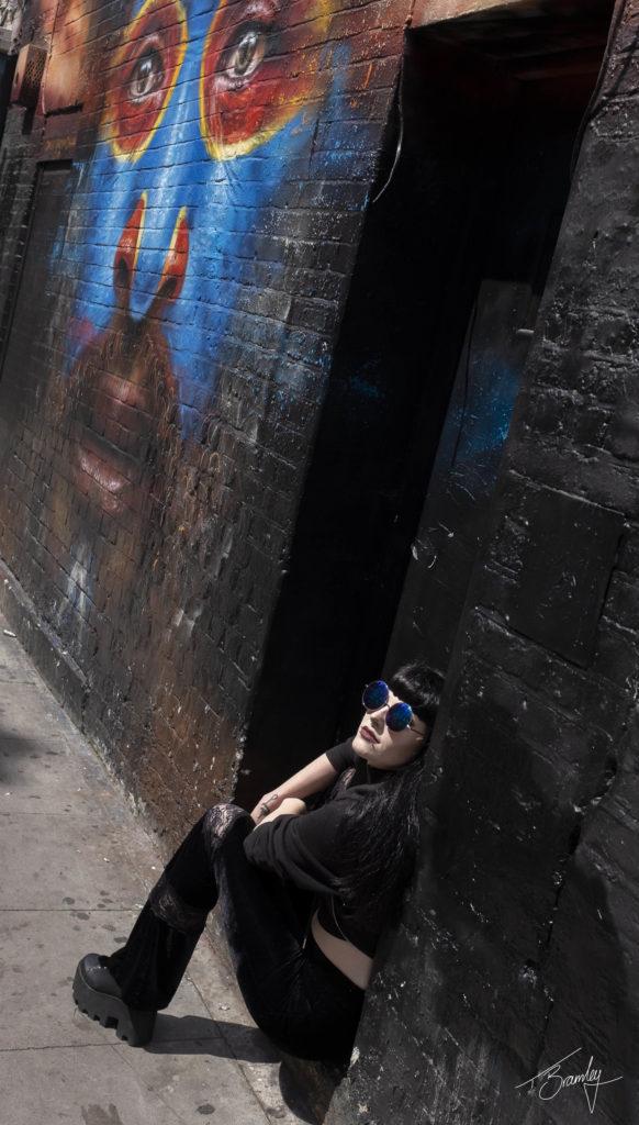 amy brick lane