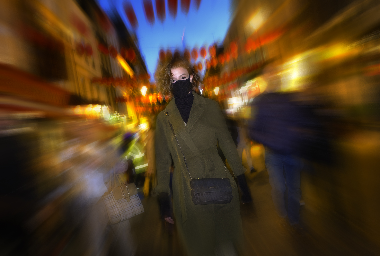 Street Photography Day London