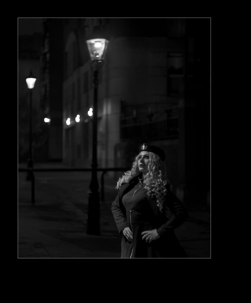 London Night Shoot Photography Workshop